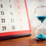 Planowany harmonogram prac do końca 2021 roku